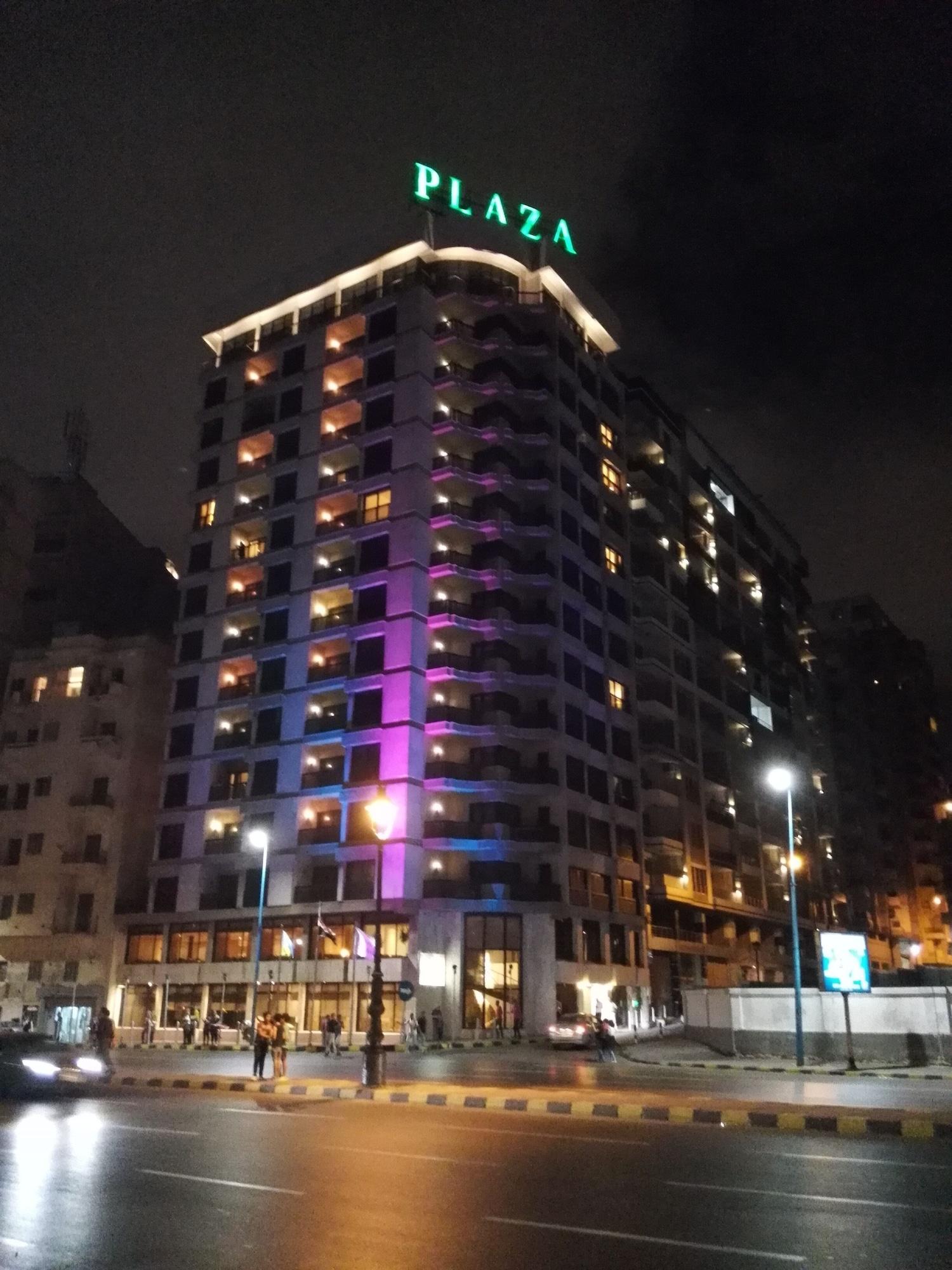 Plaza Hotel Alexandria, Ar-Raml 1