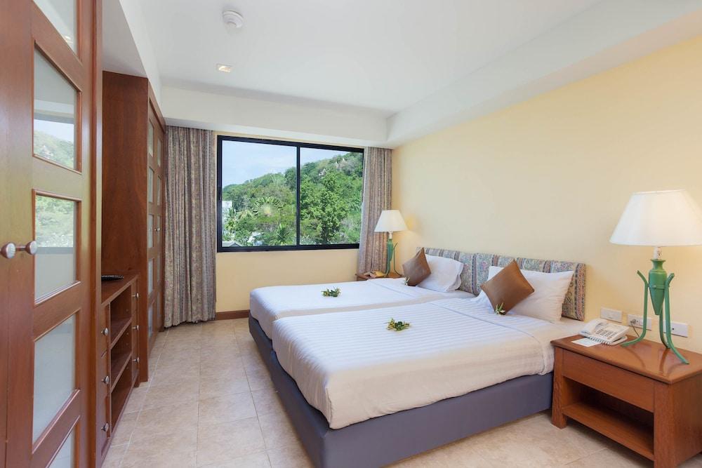 바이 더 씨(By the Sea) Hotel Image 8 - Guestroom