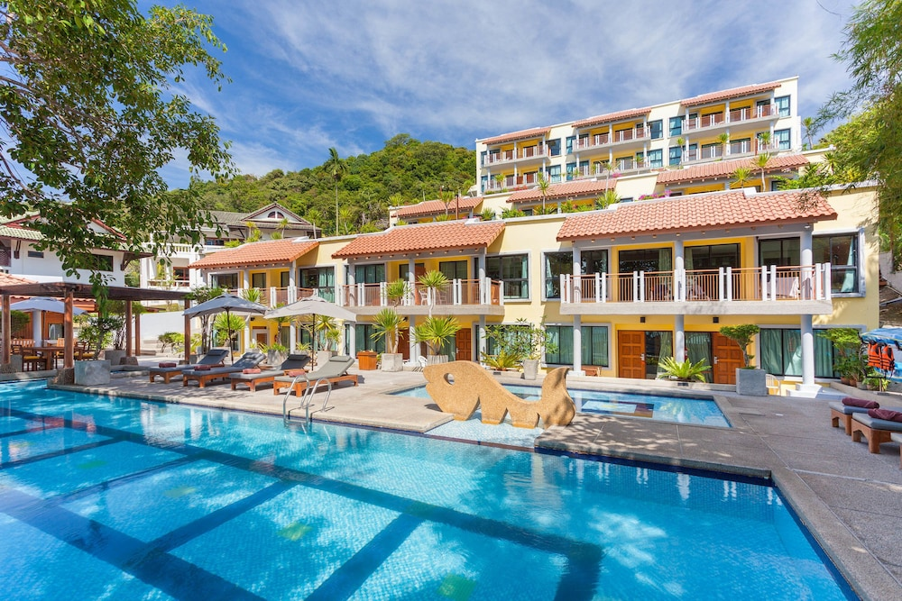 바이 더 씨(By the Sea) Hotel Image 0 - Featured Image