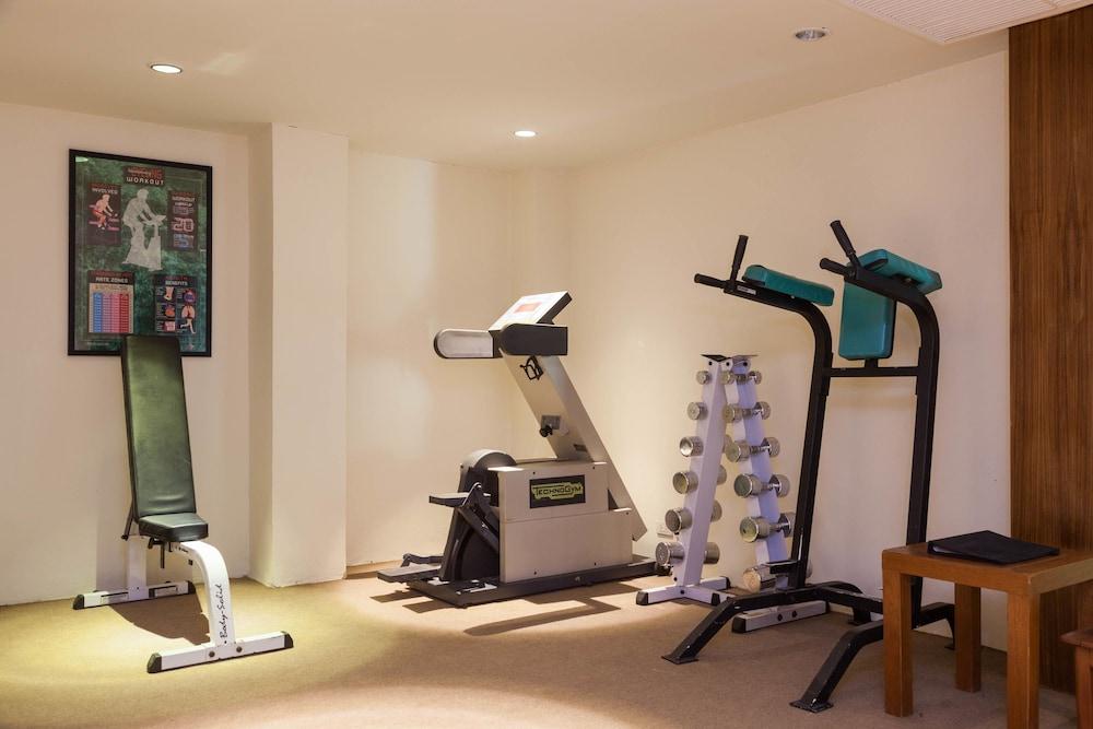 바이 더 씨(By the Sea) Hotel Image 18 - Fitness Facility