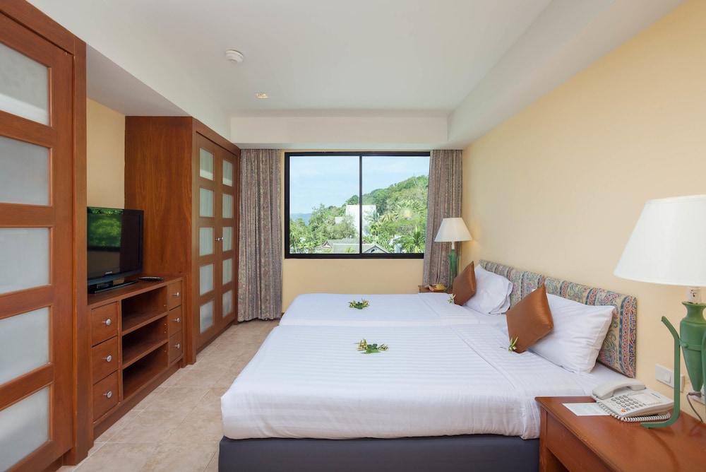 바이 더 씨(By the Sea) Hotel Image 5 - Guestroom