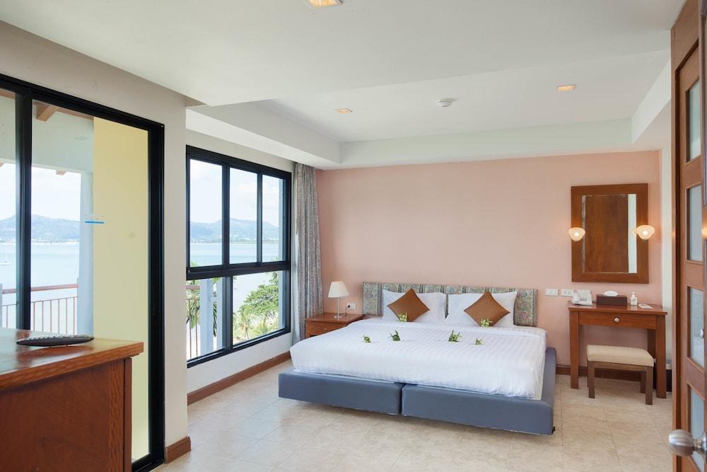 바이 더 씨(By the Sea) Hotel Image 6 - Guestroom