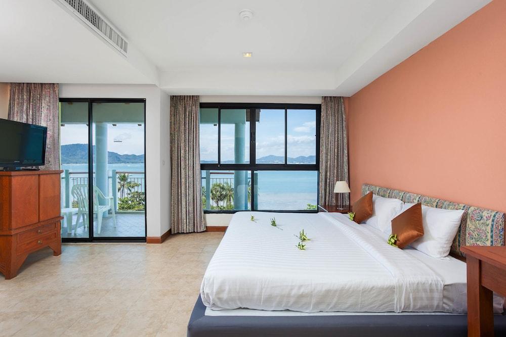 바이 더 씨(By the Sea) Hotel Image 7 - Guestroom