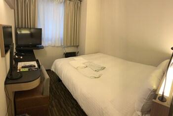 セミダブルルーム 120cm ベッド1 台 禁煙|スマイルホテル東京阿佐ヶ谷