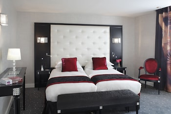 Superior Twin Room