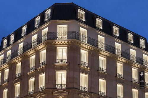 Maison Albar Hotels Le Diamond, Paris