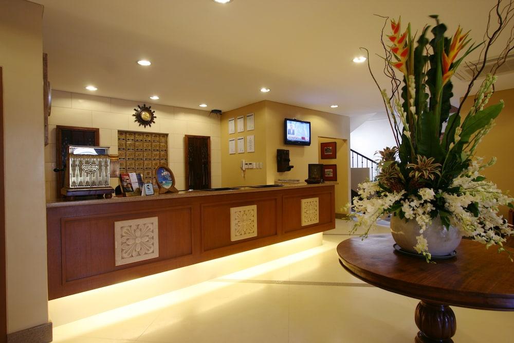 クラウン リージェンシー プリンス リゾート