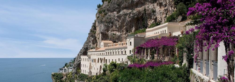 NH Collection Grand Hotel Convento di Amalfi, Immagine fornita dalla struttura