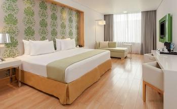 Premium Room (Extra Bed 3 adults)