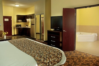 Suite, Multiple Beds, Non Smoking, Kitchen