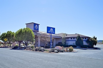 Hotel - Americas Best Value Inn Prescott Valley