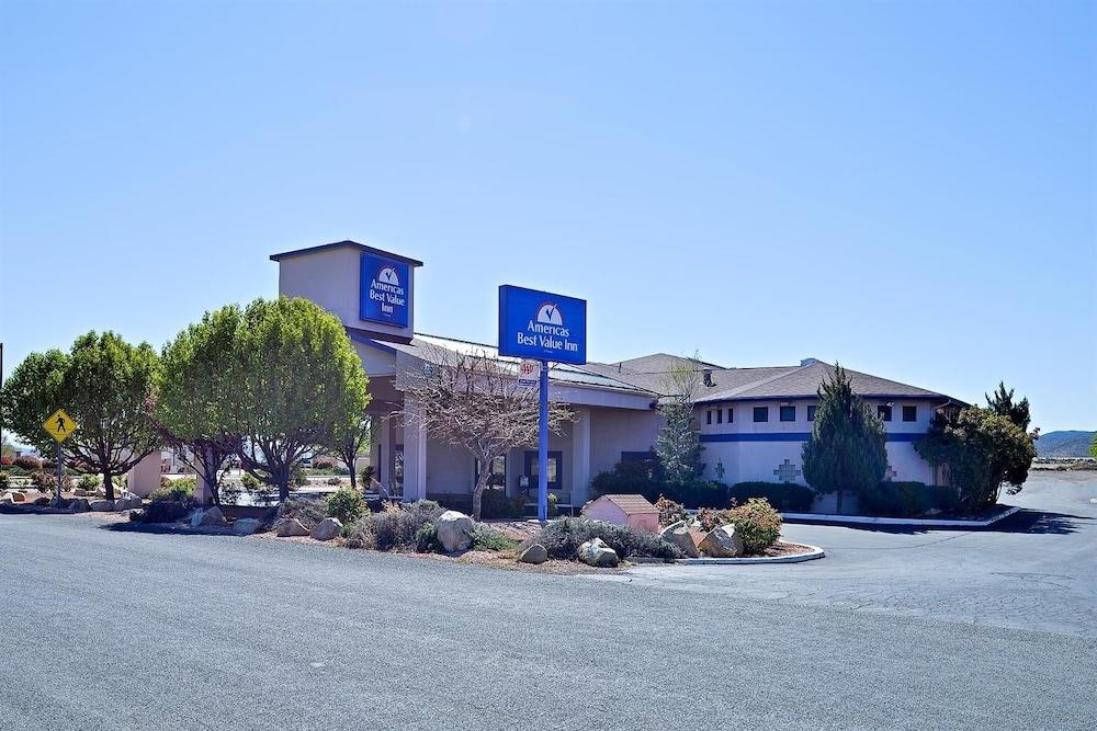아메리카스 베스트 밸류 인 프레스콧 밸리(Americas Best Value Inn Prescott Valley) Hotel Image 0 - Featured Image