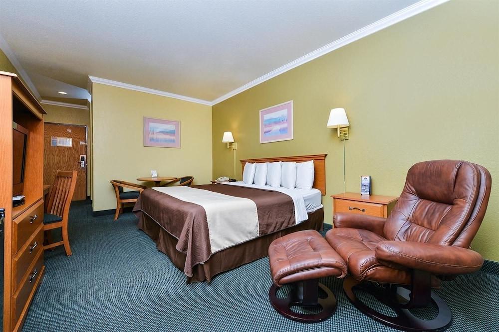 아메리카스 베스트 밸류 인 프레스콧 밸리(Americas Best Value Inn Prescott Valley) Hotel Image 6 - Guestroom