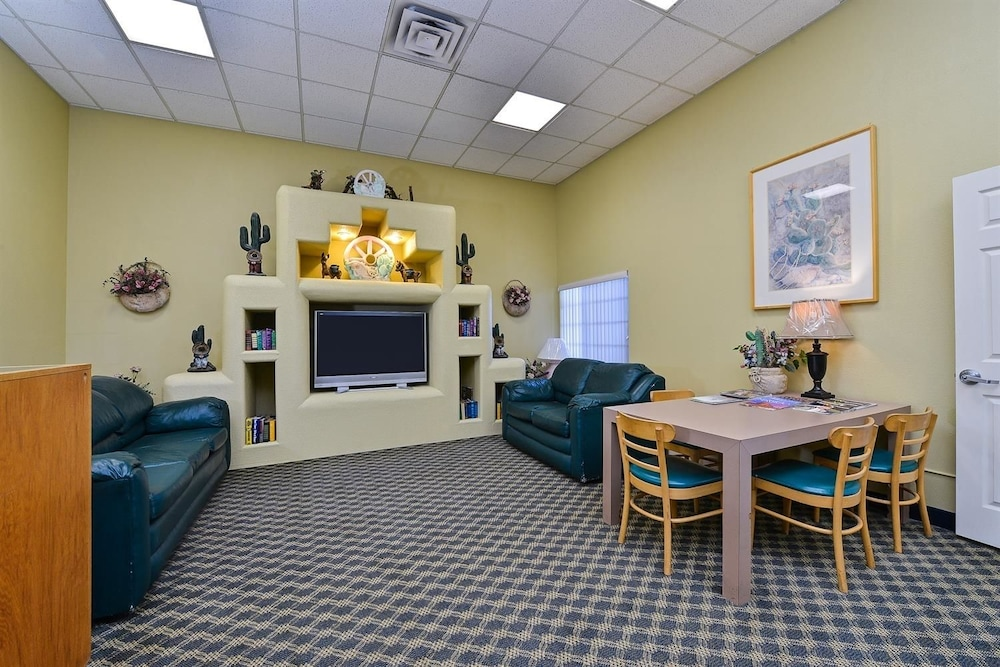 아메리카스 베스트 밸류 인 프레스콧 밸리(Americas Best Value Inn Prescott Valley) Hotel Image 2 - Lobby