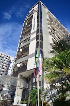 維多利亞住宅斯拉維耶羅精華飯店 Slaviero Essential La Résidence Vitória