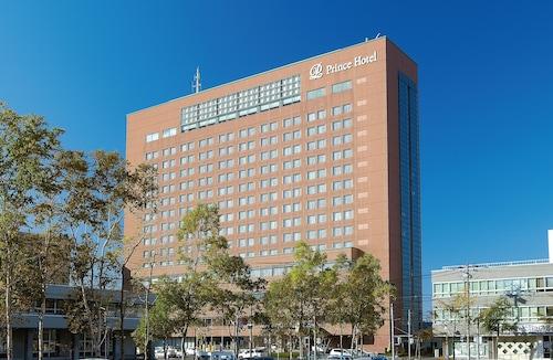 . Kushiro Prince Hotel