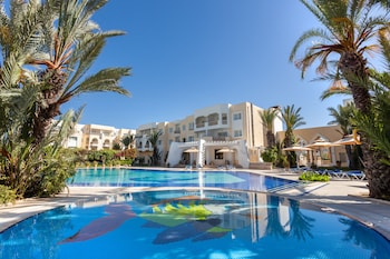 Hotel - Le Corail Appart'Hotel - Yasmine hammamet