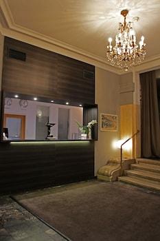 ダス オペルンリング ホテル