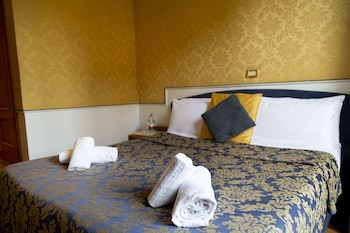 Hotel - iH Hotels Piazza di Spagna View - Luxury Guest House