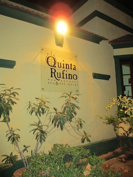 Hotel - Quinta Rufino Bed & Breakfast