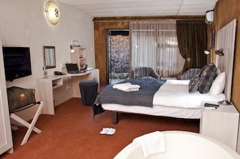 非洲巖飯店