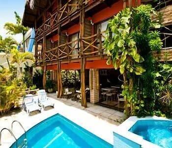 薩法裏酒店 Hotel Safari