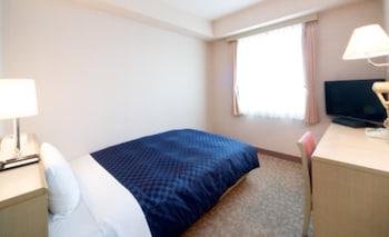 シングル ルーム 松江ニューアーバンホテル別館