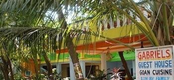 Hotel - Gabriel Guest House