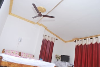 Budget Room (Non A/C)