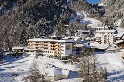 . Alpenhotel Oberstdorf – ein Rovell Hotel