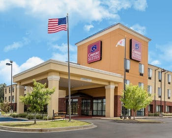 Hotel - Comfort Suites Pell City I-20 exit 158