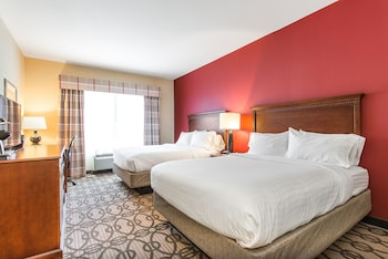Hotel - Holiday Inn Express & Suites Lagrange I-85