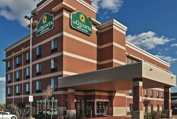 Hotel - La Quinta Inn & Suites by Wyndham Edmond