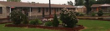 Hotel - C&H Motel El Dorado Springs
