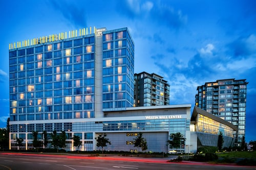 __{offers.Best_flights}__ The Westin Wall Centre, Vancouver Airport