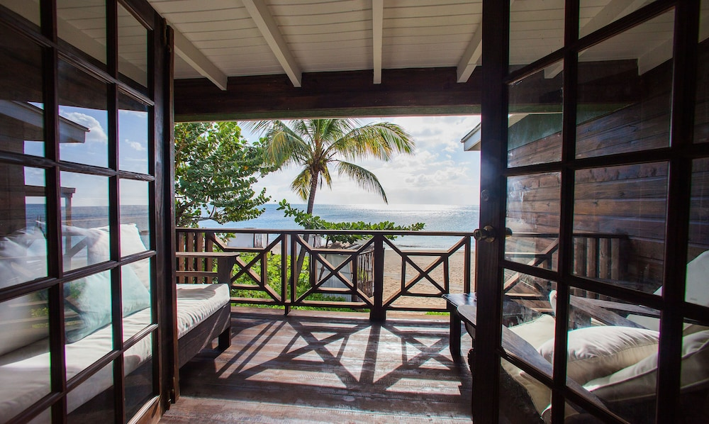 Keyonna Beach Resort Antigua - All Inclusive - Couples Only,