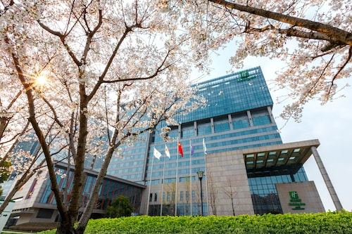 __{offers.Best_flights}__ Holiday Inn Shanghai Hongqiao West