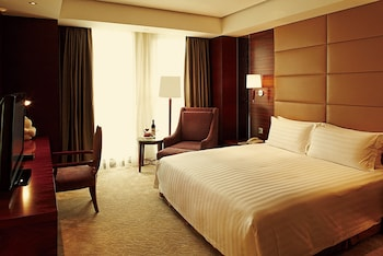 Hotel - Regal Jinfeng Hotel