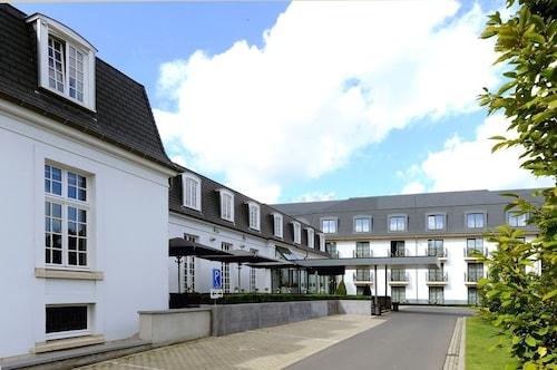 . Hotel Van der Valk Brugge-Oostkamp