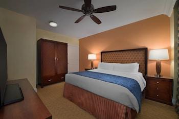 Room, 1 King Bed, Non Smoking, Balcony