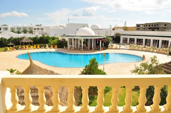 Hotel - Zodiac Hotel