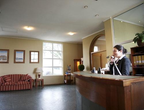 Park Inn by Radisson Puerto Varas, Llanquihue