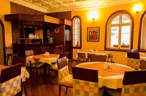 Hotel La Casona, Cuenca