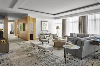 Suite (Ritz-Carlton)