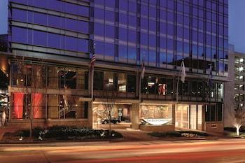 美國銀行中心夏洛特麗思卡爾頓飯店 The Ritz-Carlton, Charlotte