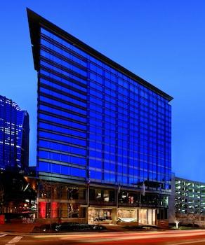 美國銀行中心夏洛特麗思卡爾頓飯店