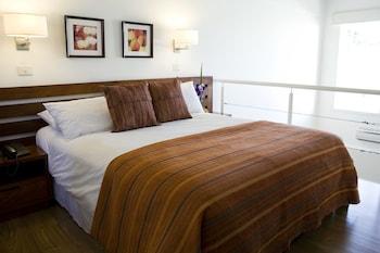 Hotel - Piedras Suites