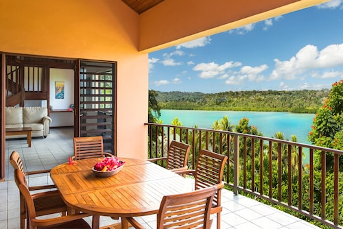 Poppys On The Lagoon, Port Vila
