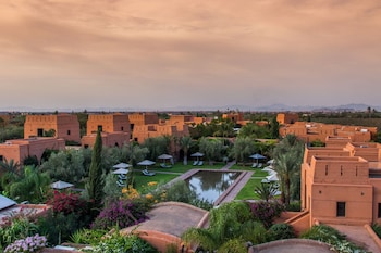 Hotel - Adama Resort