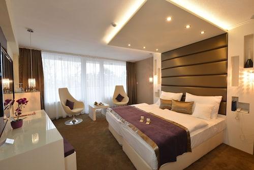 . Residence Hotel Balaton